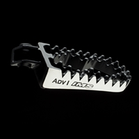IMS ADV I Footpegs - Kawasaki KLR 650 (87'-18')