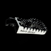 IMS ADV II Footpegs  - KTM 1090 (18'-19') / 1190 (13'-16') / 1290 (17'-19') / 790 ADV R (20') / 990 ADV (06'-13')