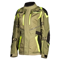 2018 Klim Women's Artemis Jacket