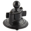 "RAM Suction Cup Base with 1"" Ball"