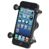 "RAM X-Grip Universal Holder with 1"" Ball"
