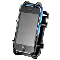 RAM Universal Spring Loaded Cell Phone Cradle Holder