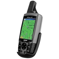 RAM Holder for the Garmin 60 Series