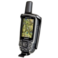 RAM Holder for the Garmin GPSMAP 62