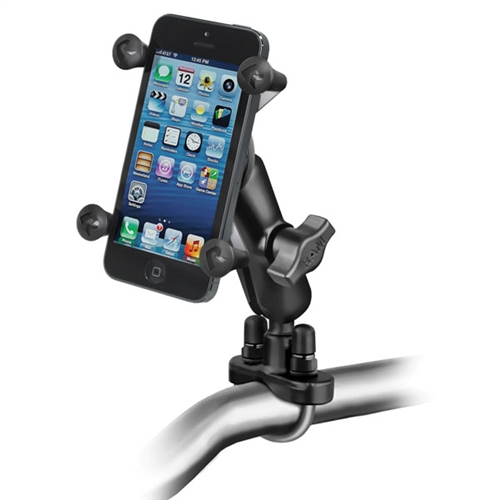 RAM X-Grip with Handlebar Mount