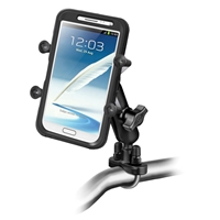 RAM X-Grip Large with Handlebar Mount