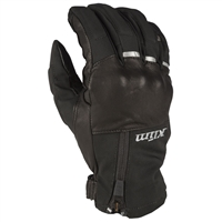 Klim Vanguard GTX Short Glove