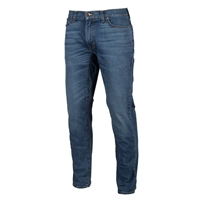 Klim K Forty 3 Tapered Stretch Denim