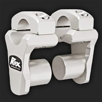 "ROX 1 3/4"" Pivoting Handlebar Risers for 1 1/8"" Handlebar"