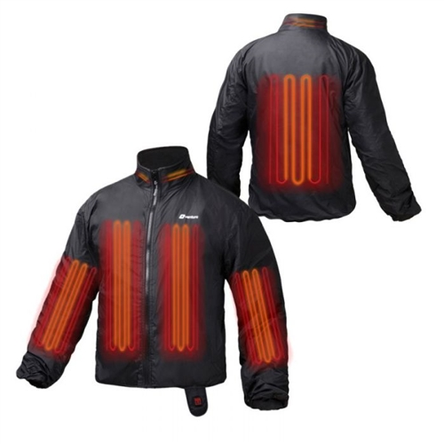 Venture Heat Deluxe E-Jacket Liner GT with Remote