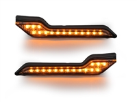 BarkBusters LED Indicator Lights