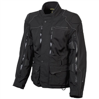 Scorpion Yosemite Textile Jacket - XL - CLEARANCE