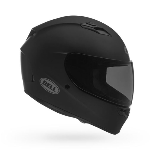 Bell Qualifier Helmet - Matte Black