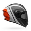 Bell Star MIPS Helmet - Black/White/Orange