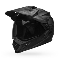 Bell MX-9 Adventure MIPS Helmet - Black Camo
