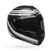 Bell SRT Helmet - Vestige Gloss White/Black