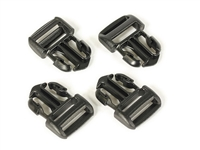 Wolfman Rock Lockster Male - 4 Pack