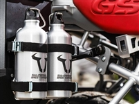 SW-MOTECH TraX Bottle Kit 2