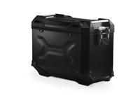 SW-MOTECH TraX Adventure | 45 Litre Side Case - Right | Black