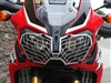 AltRider Stainless Steel Mesh Headlight Guard for the Honda CRF1000L Africa Twin