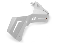 AltRider Clutch Arm Guard for the Honda CRF1000L Africa Twin - Silver