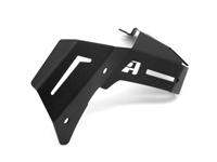 Clutch Arm Guard for the Honda CRF1000L Africa Twin - Black