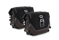 SW-MOTECH Legend Gear Saddlebag Set - 9.8L