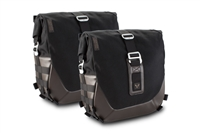 SW-MOTECH Legend Gear Saddlebag Set - 13.5L