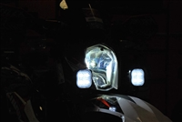 Cyclops KTM 690 Enduro Pegasus Auxiliary Light Kit