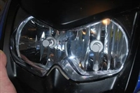 Cyclops KLR Gen 2/Versys/Goldwing LED Headlight Kit