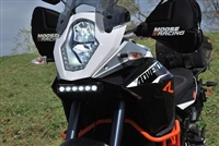 Cyclops KTM 1090/1190/1290 ADV LED Light Bar Kit