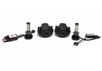 Cyclops 8000 Lumen H7 Led Headlight Bulb Kit For The Yamaha Super Tenere