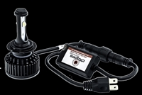 Cyclops R1200GS-LT and RT LED Headlight Bulb Kit 800 Lumen