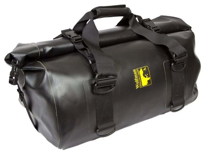 Wolfman Expedition Duffel WP - Small