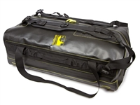 Wolfman Zippered Expedition Duffel WP