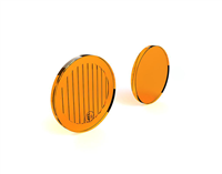 "Denali TriOpticâ""¢ Lens Kit For DM 2.0 Lights - Amber"