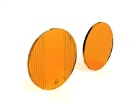 Denali TriOptic Lens Kit For DR1 2.0 Lights - Amber