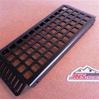 JNS Engineering Suzuki DR650 Oil Cooler Guard