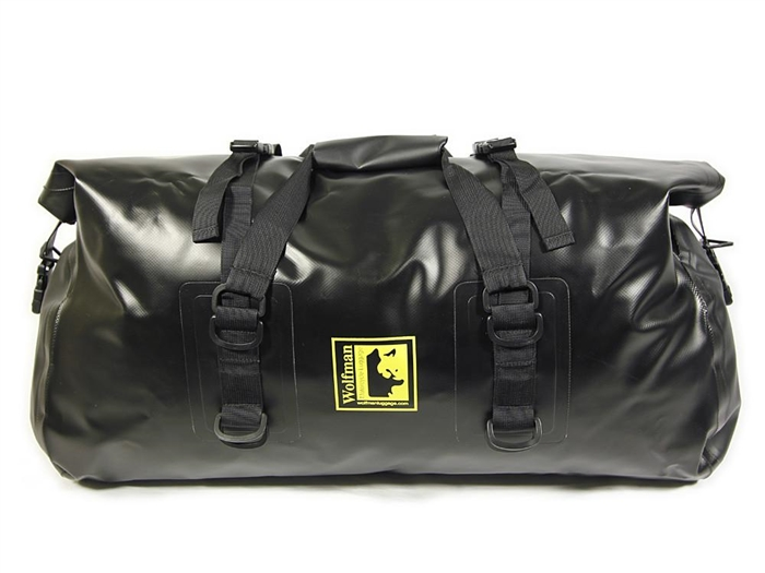 Wolfman Expedition Dry Duffel Bags