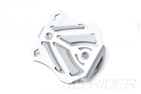 Voltage Regulator Guard for BMW F 650 GS - Silver