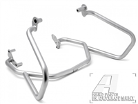 AltRider Lower Crash Bars for the BMW F 850 / 750 GS - Silver