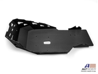 AltRider Skid Plate for the BMW F 850 / 750 GS - Black
