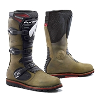 Forma Boulder Boots - Brown