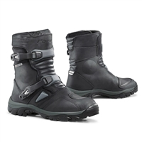 Forma Adventure Low Boots - Black