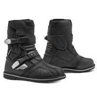 Forma Terra EVO Low Boots - Black