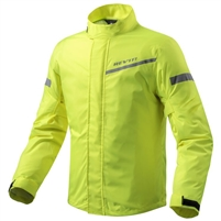 2018 REV'IT Cyclone 2 H2O Rain Jacket