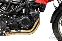 Denali Horn Mount To Fit Denali SoundBomb Air Horn For The BMW F700GS '13-'16 & F800GS '08-'16