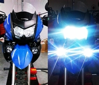 JNS Engineering 2008-2016 KLR650 2″ LED Light Mount