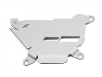 AltRider Clutch Side Engine Case Cover for the KTM 1050/1090/1190 Adventure / R - Silver