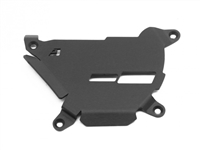 AltRider Clutch Side Engine Case Cover for the KTM 1050/1090/1190 Adventure / R - Black
